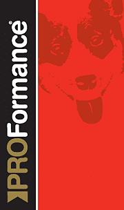 Karma dla szczeniaków Pro Formance Large Breed Puppy